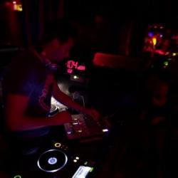 Passoa & Laurent Wolf - DJ Set in Paris